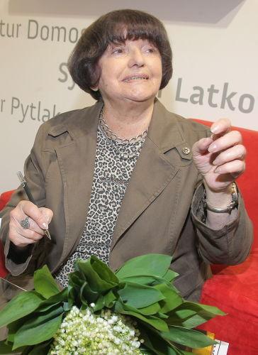 Hanna Krall kończy 75 lat