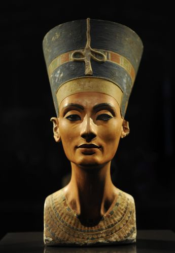 Niemcy nie chcą oddać Egiptowi popiersia królowej Nefertiti
