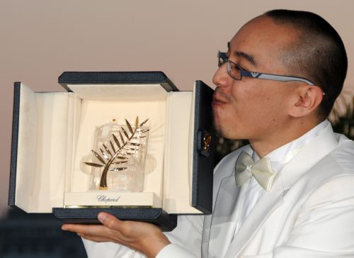 "Złota Palma w Cannes dla filmu ""Uncle Boonmee who can recall his past lives"""