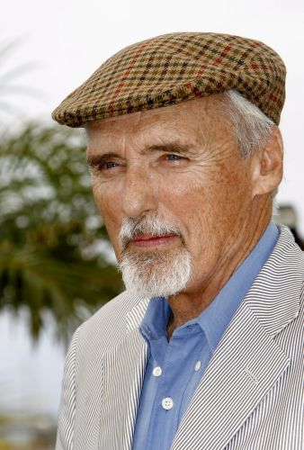 Zmarł aktor Dennis Hopper