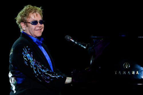 Elton John – Sir Fortepian w Warszawie