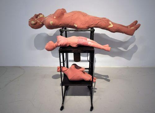 USA: zmarła rzeźbiarka LouiseBourgeois