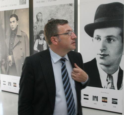 Szef MSZ Belgii potwierdza wsparcie dla muzeum Auschwitz