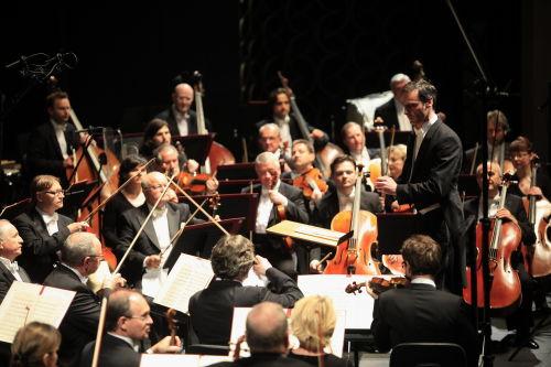 Festiwal Chopin Open zgromadził 26 tys. osób