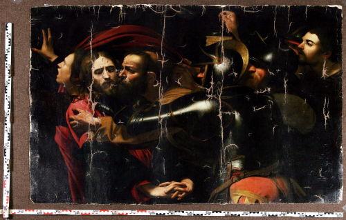 Niemcy: Odzyskano skradziony obraz Caravaggia