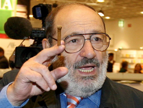 Włochy: w październiku ukaże się najnowsza powieść Umberto Eco