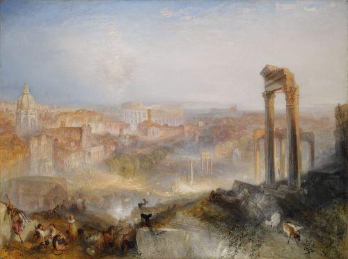 W. Brytania/ Obraz Turnera sprzedany za 45 mln USD
