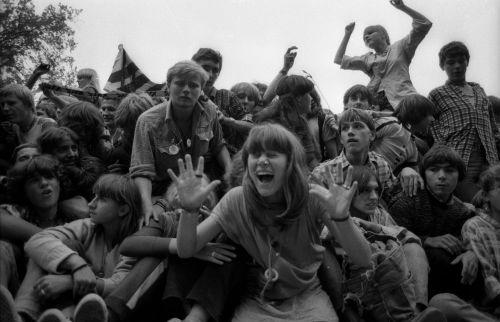 Powstaje film o jarocińskich rockowiskach