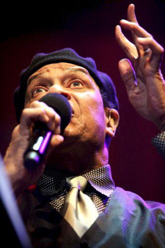 Francja: słynny jazzman Al Jarreau w stanie krytycznym