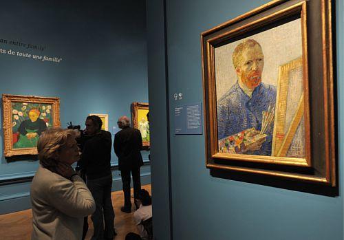 W Rzymie na jesieni wielka wystawa dzieł van Gogha