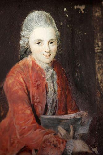 Znaleziono fortepian, któregozapewne używał Mozart
