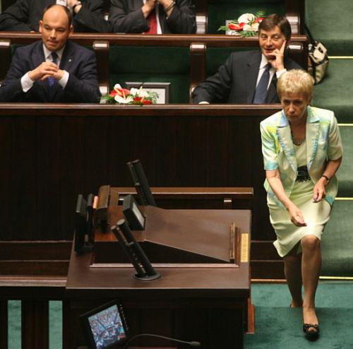 Senacka komisja chce, by w radach nadzorczych mediów publicznych zasiadało po dwóch przedstawicieli ministrów