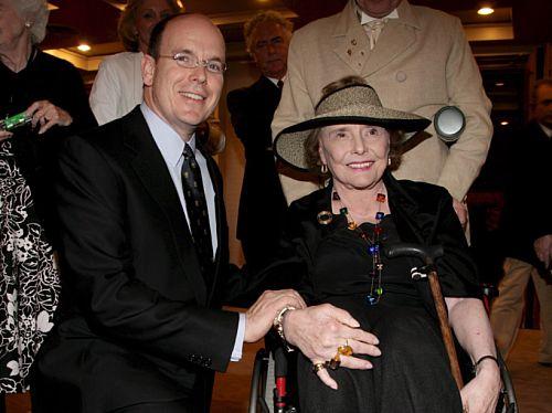 USA: zmarła aktorka filmowa Patricia Neal