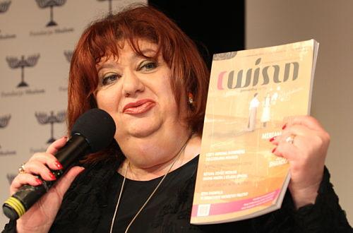 """VII Festiwal Kultury Żydowskiej """"Warszawa Singera"""""""