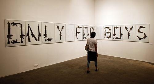 Bielską galerię BWA jesienią można zwiedzać za darmo