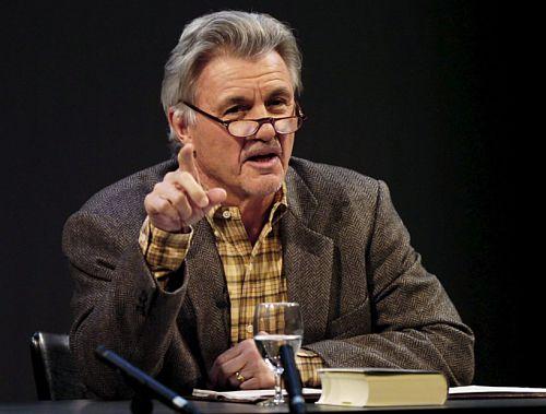 John Irving we wrześniu odwiedzi Polskę