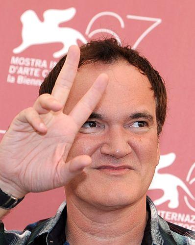 Włoska prasa: inwazja klanu Tarantino na festiwal w Wenecji