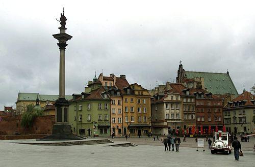 11 polskich miast walczy o tytuł Europejskiej Stolicy Kultury 2016