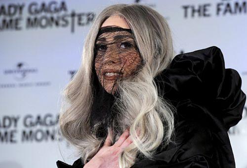 Lady Gaga zwyciężczynią MTV Video Music Awards