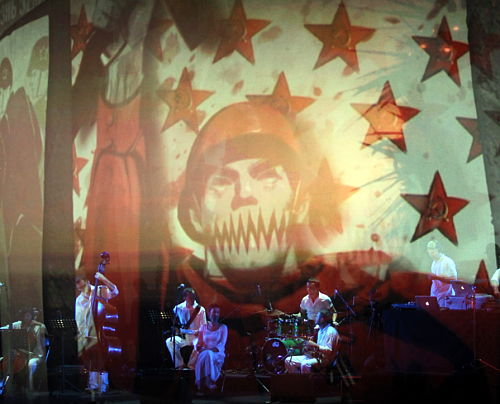 Koncert w rocznicę sowieckiejagresji na Polskę
