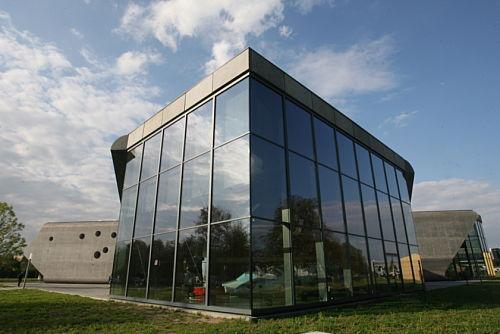 W sobotę otwarcie Gmachu Głównego Muzeum Lotnictwa Polskiego