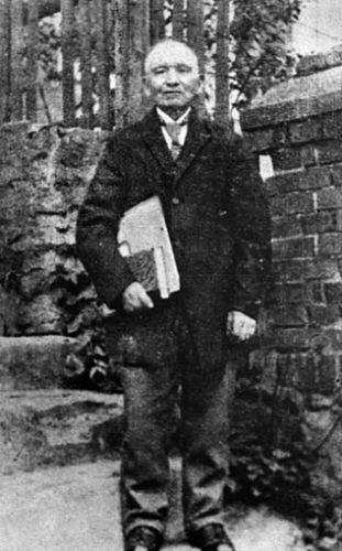 70. rocznica śmierci mazurskiego poety Michała Kajki