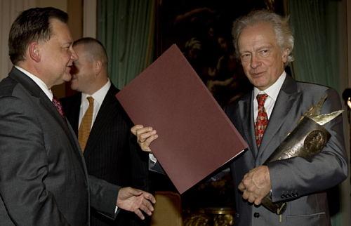 Wręczono Nagrody im. CyprianaKamila Norwida