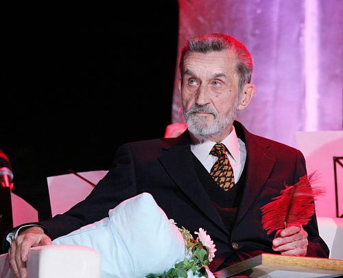 Marek Nowakowski Warszawskim Twórcą 2010