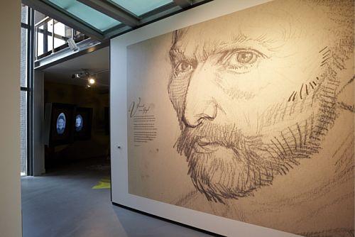 Włochy: wielka wystawa dzieł van Gogha w Rzymie