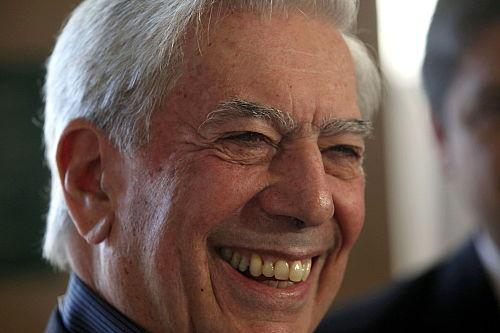 Nobel literacki dla Mario Vargasa Llosy