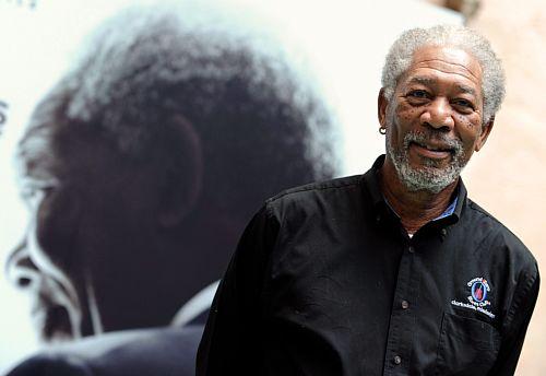 Amerykański Instytut Filmowy uhonoruje Morgana Freemana