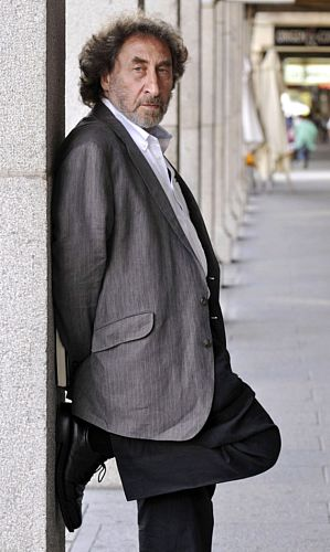 W. Brytania: Howard Jacobson laureatem nagrody Bookera