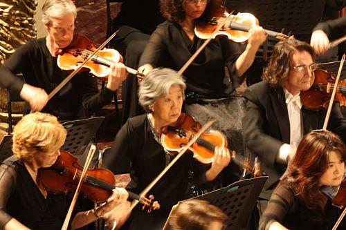 Wkrótce dwa wielkie koncerty Orkiestry Filharmonii Nowojorskiej