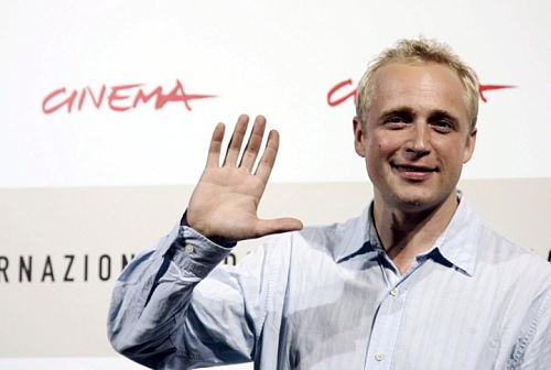 Nagroda dla Piotra Adamczyka na festiwalu w Chinach