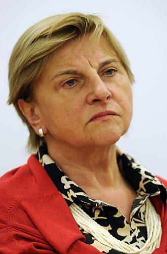 Agnieszka Morawińska kandydatką na szefa Muzeum Narodowego