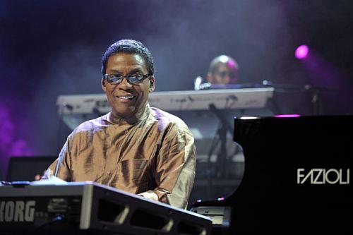 Herbie Hancock wystąpi w Warszawie promując ostatni album