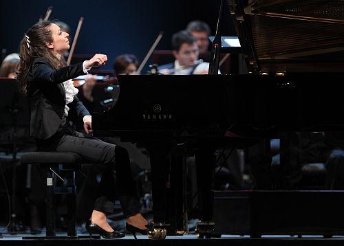 Wręczono nagrody regulaminowelaureatom Konkursu Chopinowskiego
