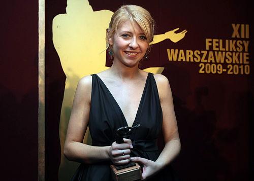 Wręczono Feliksy Warszawskie – teatralne nagrody stolicy