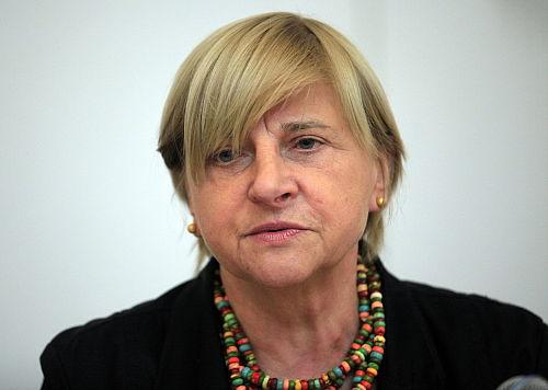 Agnieszka Morawińska dyrektorem Muzeum Narodowego w Warszawie