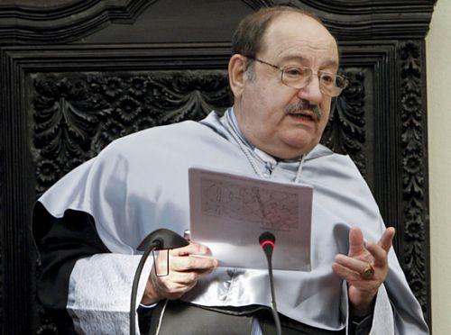 Watykański dziennik krytykujenajnowszą powieść Umberto Eco
