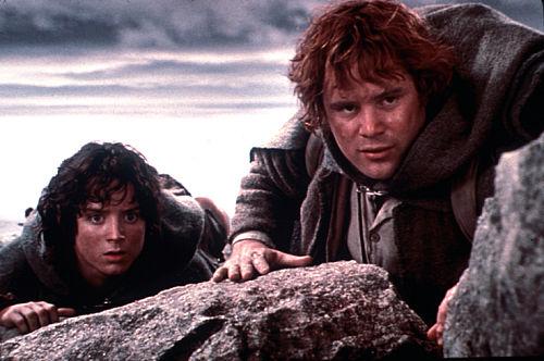 """Rząd Nowej Zelandii umożliwiłprodukcję filmów """"Hobbit"""""""