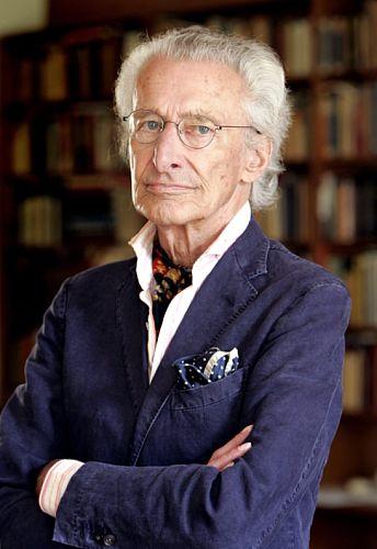 Holandia: zmarł pisarz Harry Mulisch