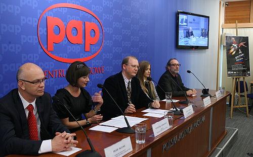 Przedstawiciel Miedwiediewa: Rosja zainteresowana polską kulturą
