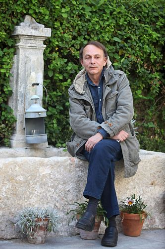 """Michel Houellebecq laureatem """"Listy Goncourtów: polski wybór"""""""