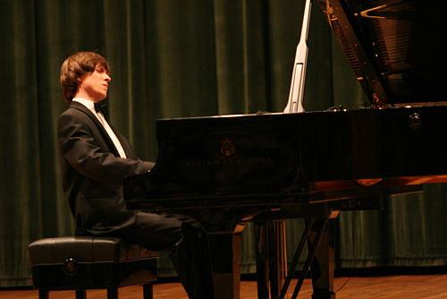 Koncert Rafała Blechacza i Sinfonii Varsovii w Paryżu