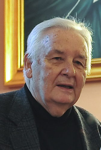 Henryk Mikołaj Górecki nie żyje