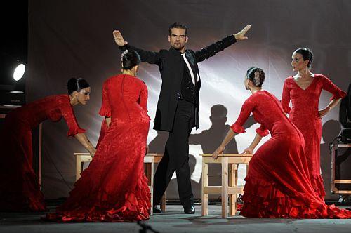 Hiszpańskie flamenco podbija Azję