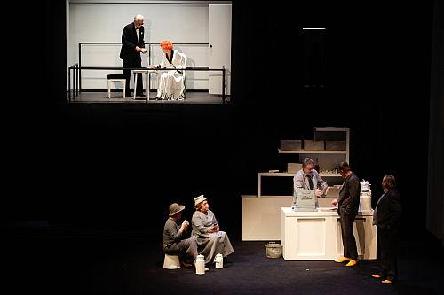 Rozpoczynają się Łódzkie Spotkania Teatralne 2010