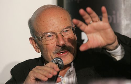 Nagroda Viadriny dla reżyseraVolkera Schloendorffa
