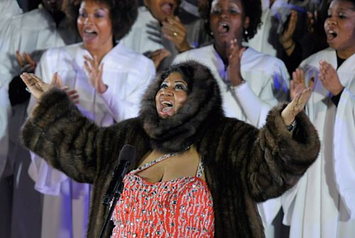 Aretha Franklin poddała się operacji chirurgicznej